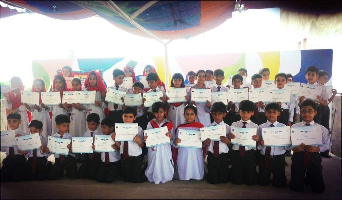 IIUI Schools Campuses Admission 2018