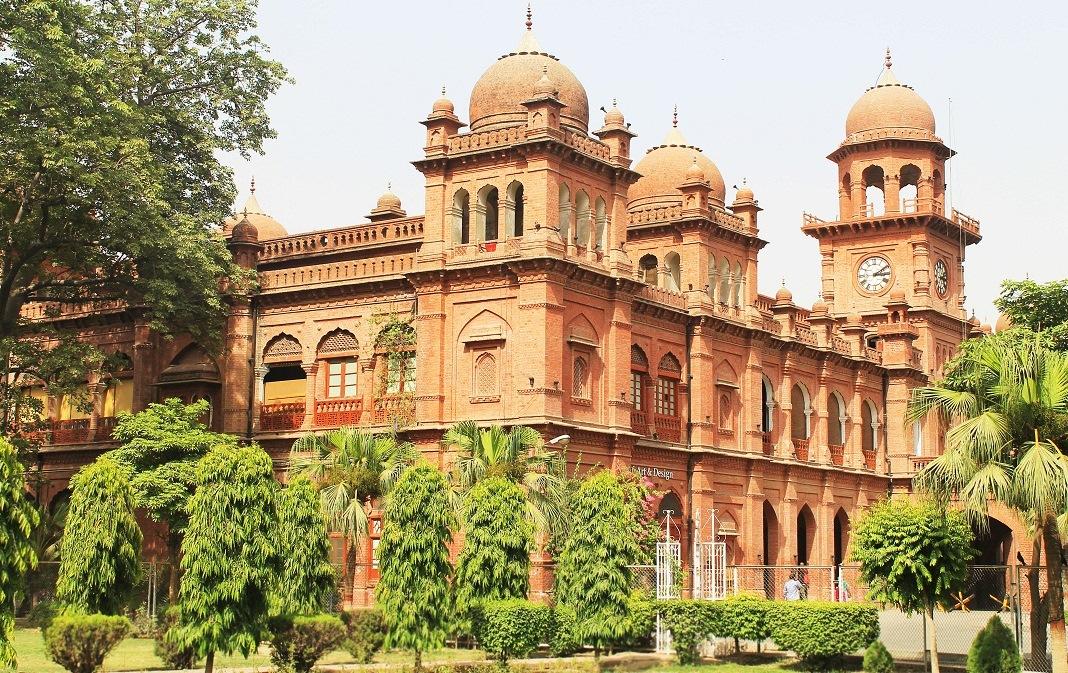 University Of The Punjab Datesheet Part II Annual Examination 2018