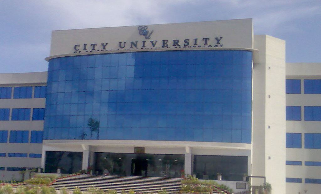 City University of Science & Technology Admission