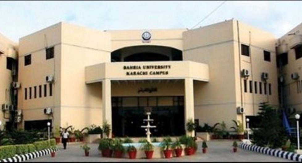 Bahria University Graduate Admission