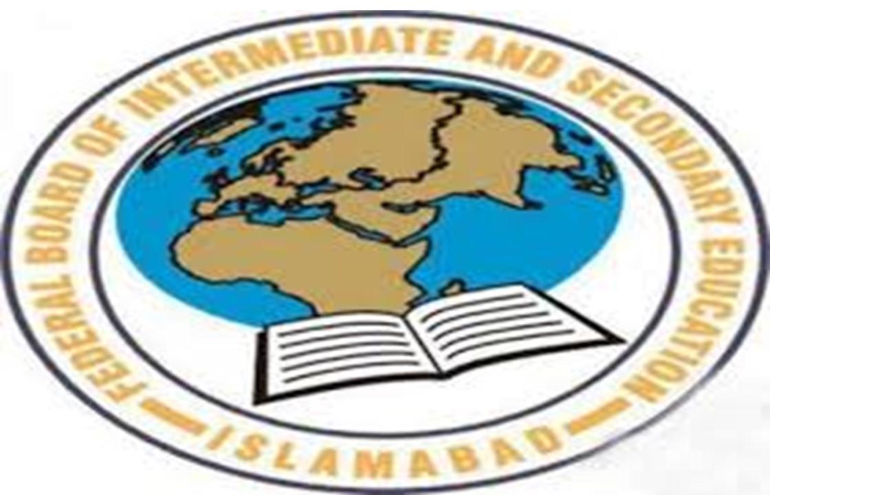 FBISE Examination HSSC Intermediate Details
