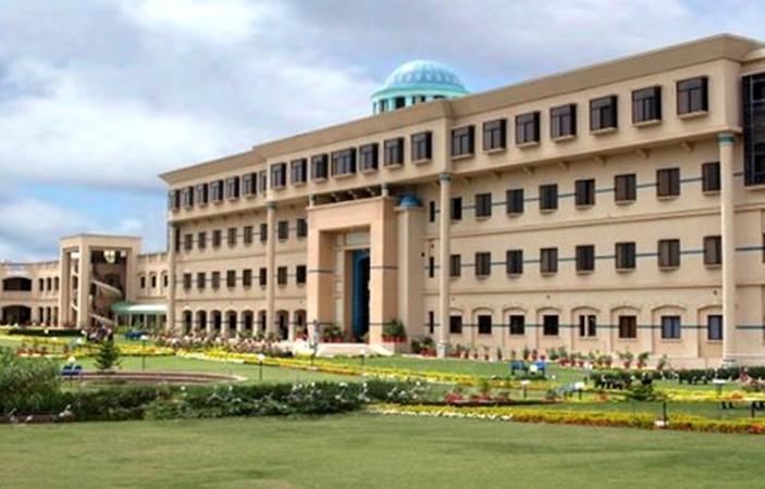ISRA University Admission DPT Session 2018
