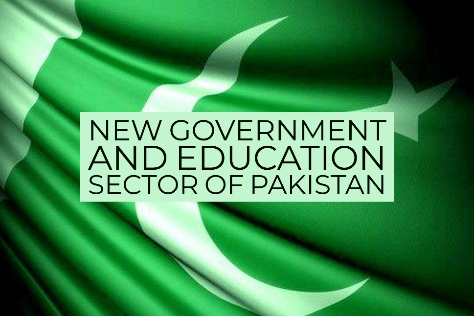 New Government And Education Sector of Pakistan