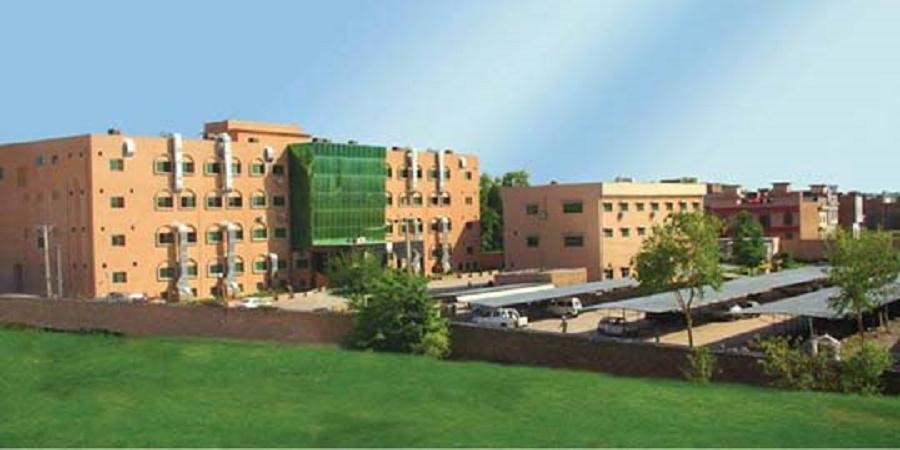 Sarhad University of Information Technolgy SUIT Admission