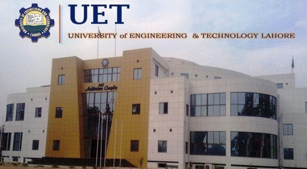 University of Engineering and Technology UET PhD Lahore Admission